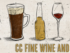 CC Fine Wine and Beer Club