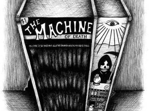 Machine of Death