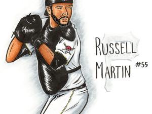 Russell Martin
